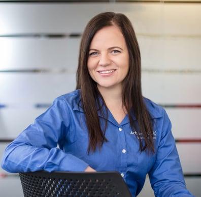 Chane Vieira, Marketing Manager