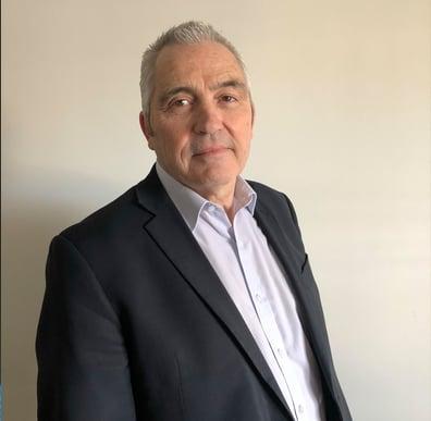 Paul Henshall, CEO