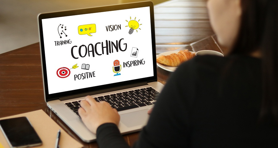 Your 4-step Guide to Becoming a Business Coach