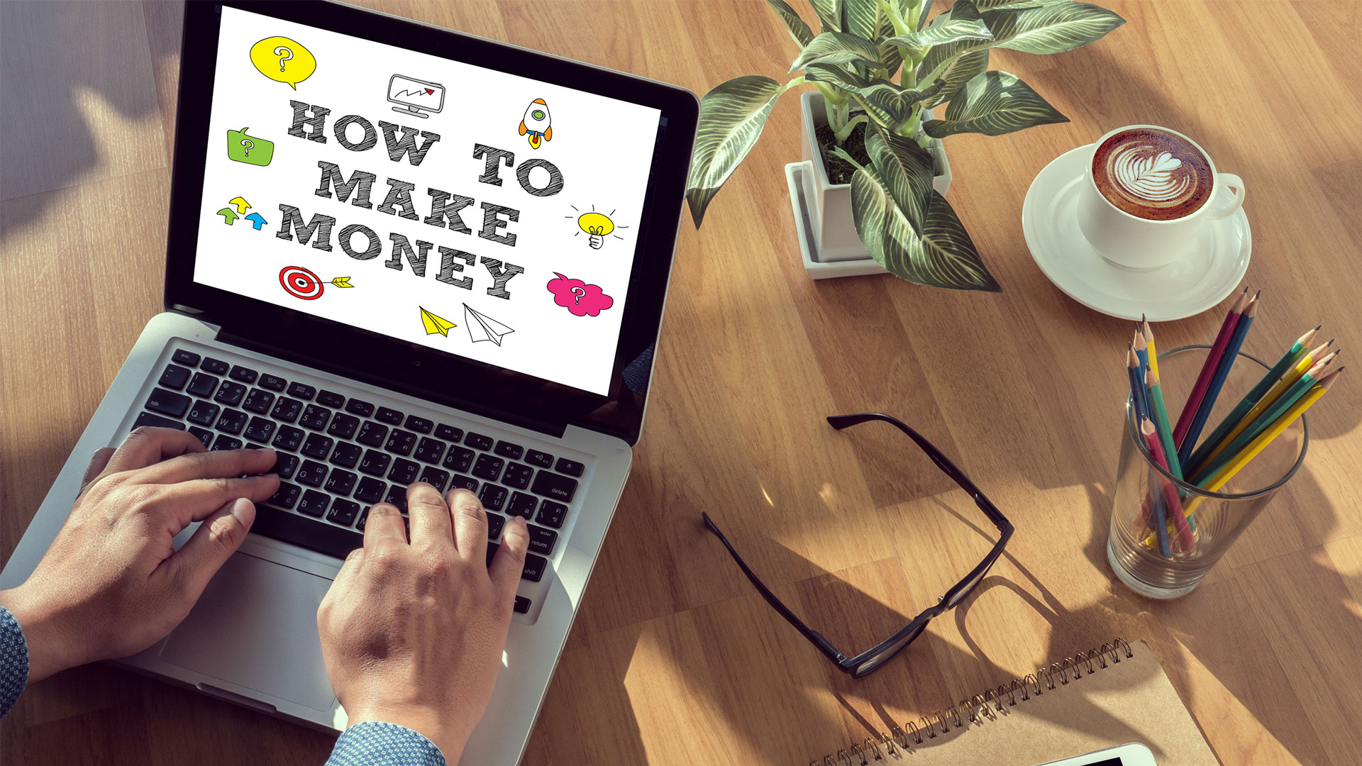 8 Ways to Make Money as a Business Coach