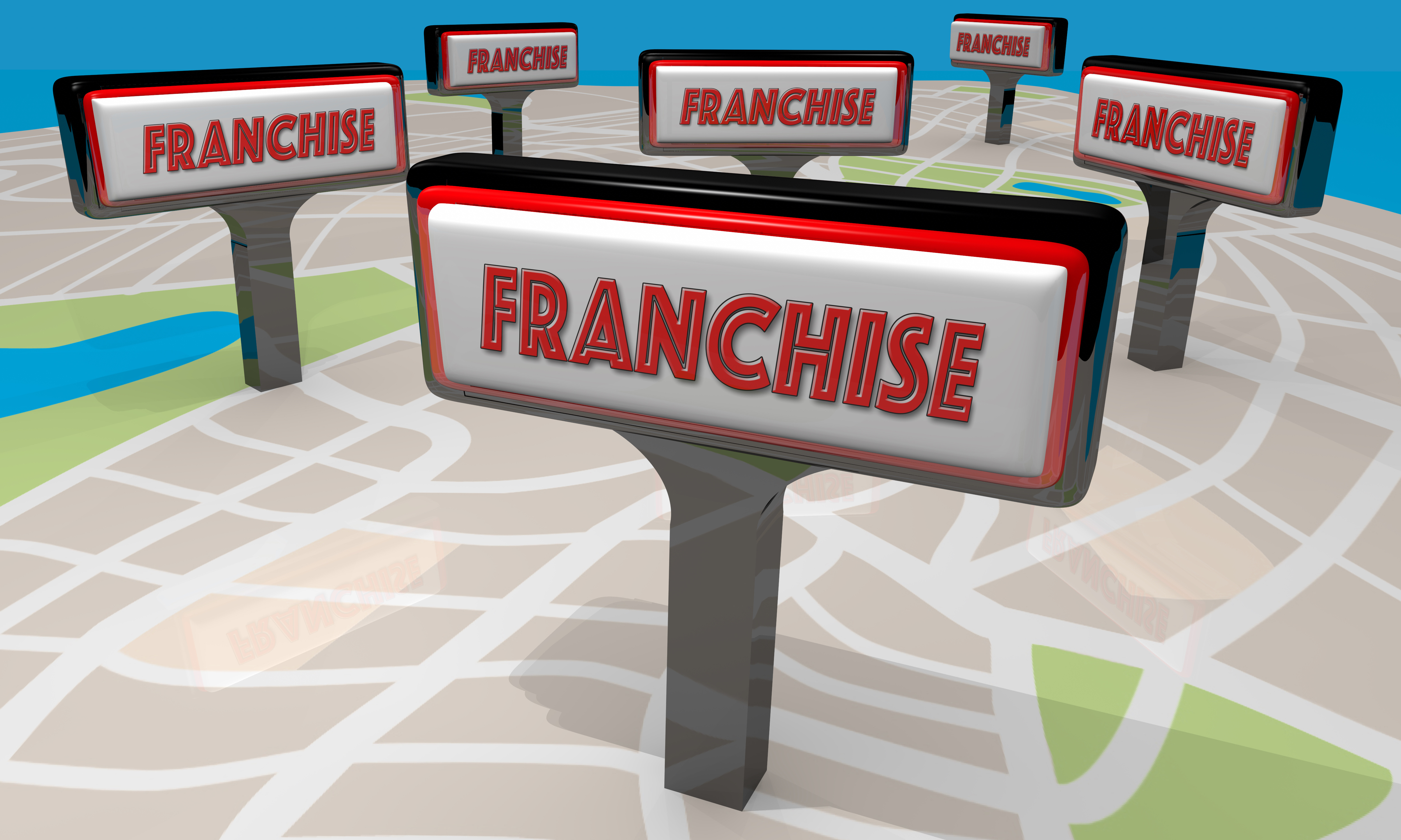 6 Things to Consider When Choosing a Business Coaching Franchise