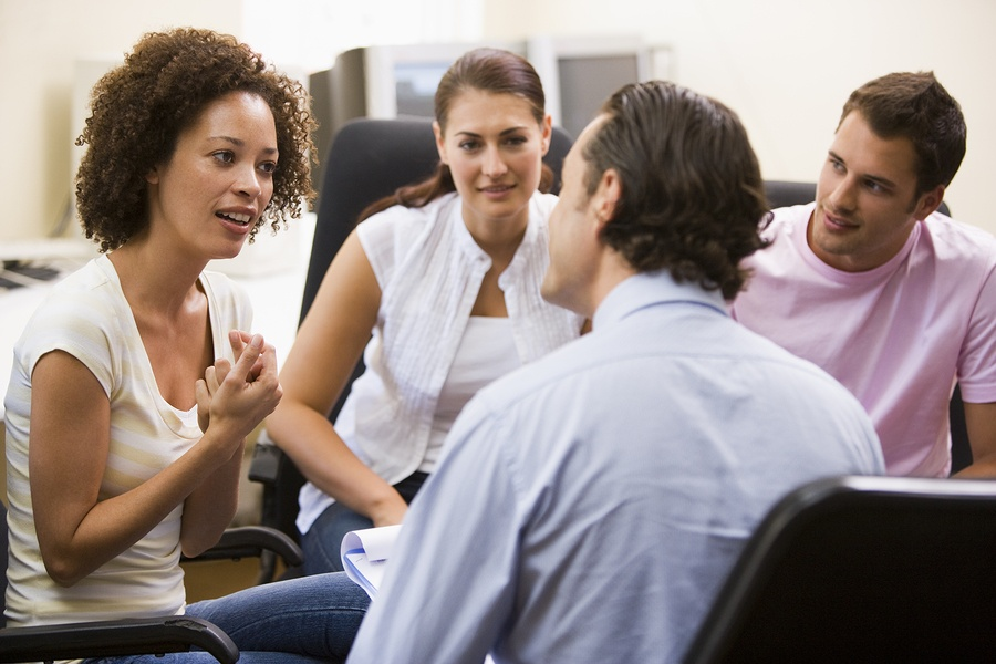 7 Signs That You Should be a Business Coach