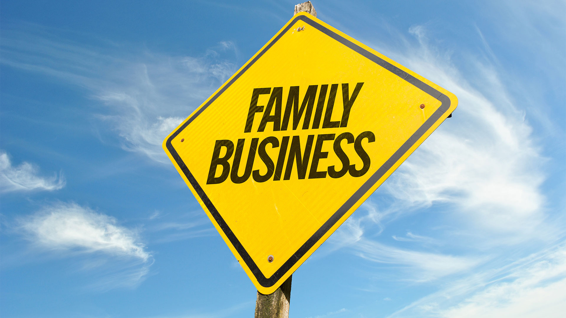 Family Business – The 5 Biggest Issues and How to Solve Them