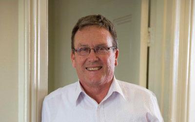 Mark Blume