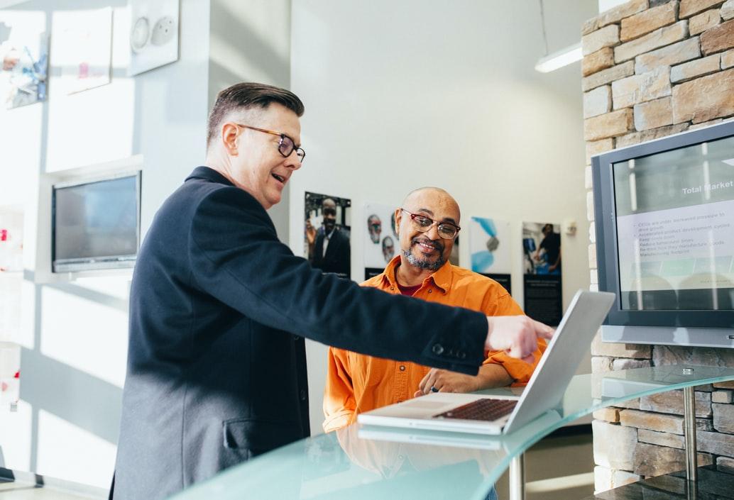 Sales Success: Three Steps to a Successful Sales Process